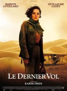 affiche du film Le Dernier Vol
